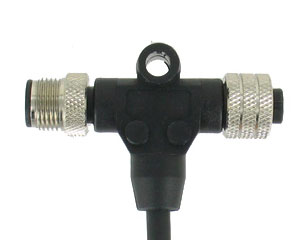 T Cable Connector