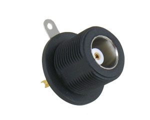 BNC Waterproof  Connector
