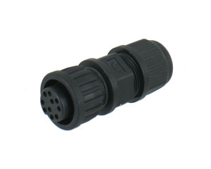 Female Installable Connector