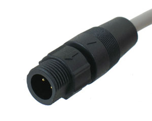 Male Molding Cable