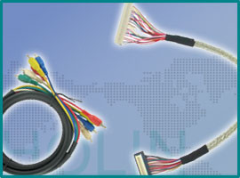 OEM & ODM Cable Assembly