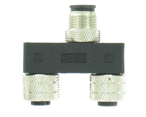 Y Adaptor Connector